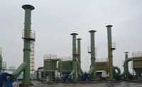 廢氣處理工程,環境規劃,環境檢測